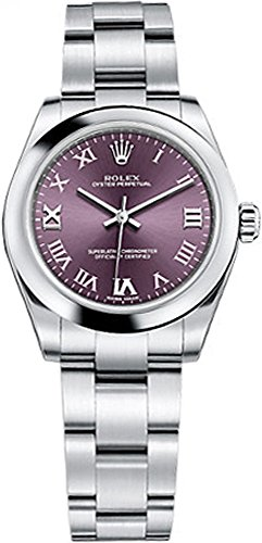 Rolex Oyster Perpetual Midsize 177200