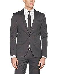Amazon.fr   Celio - Costumes et vestes   Homme   Vêtements d26b0153a12