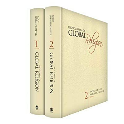 Encyclopedia Of Global Religion, 2 Volume Set