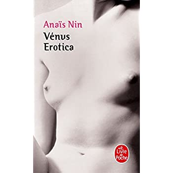 Vénus érotica