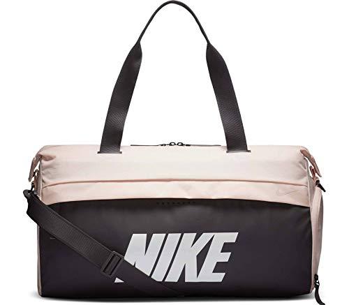 Nike Damen W NK Radiate Club - Drop Klassische Sporttaschen Washed Coral/Thunder Grey/Thun One Size