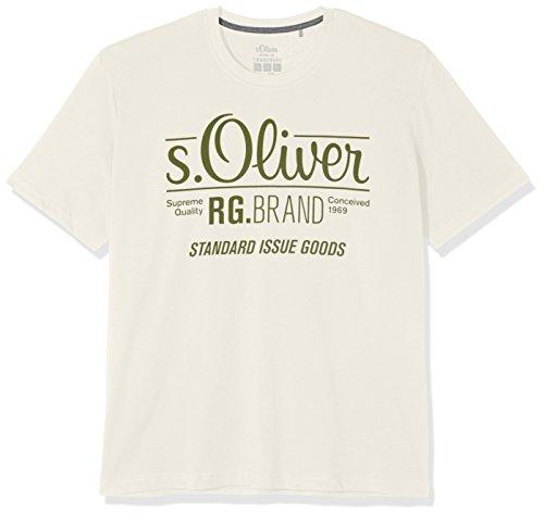 s.Oliver Big Size Men's T-Shirt