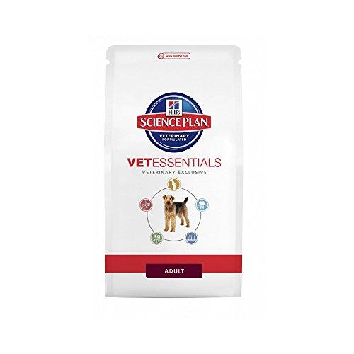 Hills Canine Adult Lamm & Reis Hundefutter, 1er Pack (1 x 12 kg)