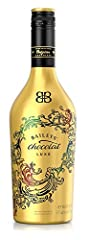 Idea Regalo - Baileys Chocolat Luxe Liquore al Cioccolato Irish Cream - 700 ml