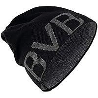 Borussia Dortmund BVB-Mütze (schwarz)