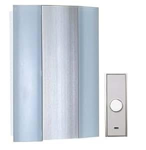 REV Ritter 0046840 Carillon sans fil sonnerie extra forte