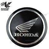 Porte-cl/és en m/étal T20 /à logo Honda avec bo/îte cadeau Plusieurs styles disponibles -A001