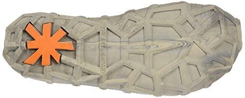 Mokassins Melbourne Elfenbein 1008 whiteblack Memphis Art Herren Derby vqTBaa
