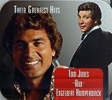 Tom Jones & Engelbert Humperdinck - Back To Back: Their Greatest Hits [Limited Edition] by Tom Jones