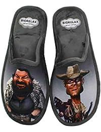 089930dc5febac Suchergebnis auf Amazon.de für  Bud Spencer  Schuhe   Handtaschen