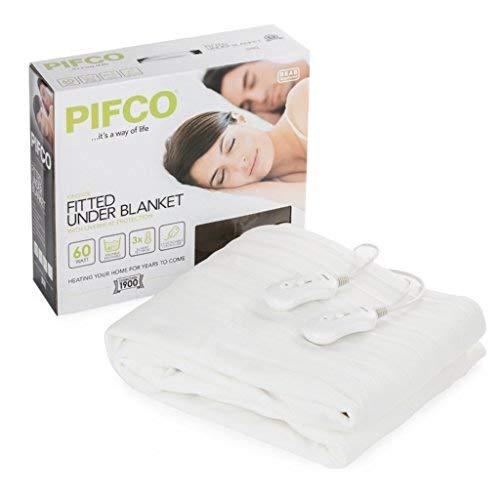 Pifco P49002 - Manta para Cama