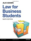 Law For Business Students