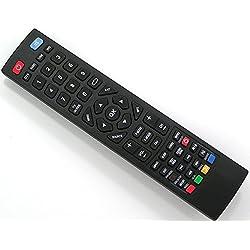 Télécommande de Remplacement pour Blaupunkt LED LCD 3D TV téléviseur