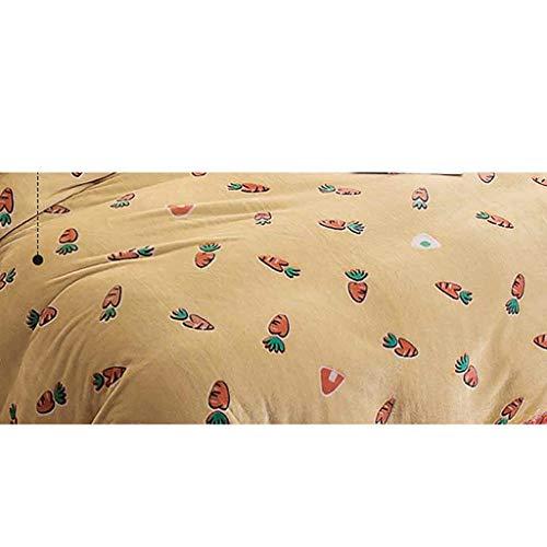 Decken, Doppel Dicke Decken, Freizeit Decken, Schlafdecken, Winter warme Decken, Wolke Samt Dicke Decken. (Color : F, Size : 180cm*200cm(1.1kg))