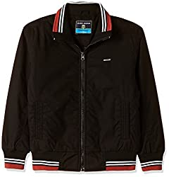 Duke Boys Jacket (Z1456_Black_34)