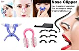 AGE CARE Secret 3D Invisible Rhino Correct Nose Up Lifting Shaper Clip