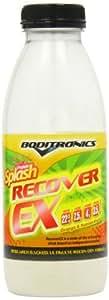 Boditronics Protein Splash RecoverEX Orange and Passionfruit Powder 80g