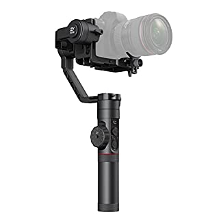 zhiyun Crane 2 -tech  3-Axis Stabilizer with Follow Focus for Select Canon DSLRs,Black (B076YK2ZF6)   Amazon Products