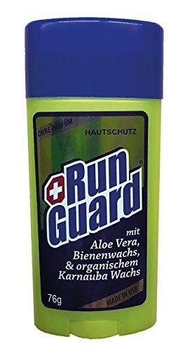 RunGuard Hautschutz stick 76 Gramm Yellow -