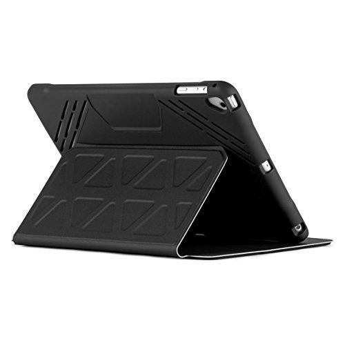 Targus THZ673GL Pro-Tek - Hülle/Ständer für iPads mit einer Bildschirmdiagonale von 10,5Zoll - schwarz