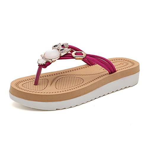cloder-mode-feminine-ete-flipflop-plat-ss-loafers-ontario-chaussures-boheme-rose-chaud-36