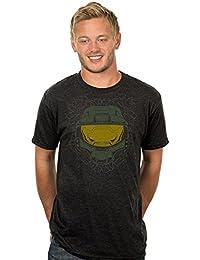 JINX Herren T-Shirt schwarz schwarz