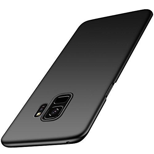 GeekerChip Custodia Galaxy S9, PC Ultra Sottile Custodia...