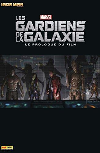 Iron man 2012 : Les Gardiens de la Galaxie : Hors-série 5