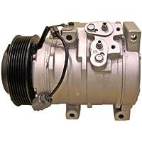 Lizarte 81.08.45.030 Compresor De Aire Acondicionado