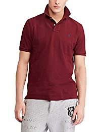 Amazon.fr   Ralph Lauren - T-shirts, polos et chemises   Homme ... ac873f9d395d