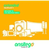 OnsiteGo 1 Year Extended Warranty for Printers and Scanners (Rs. 20,001 to 30,000)