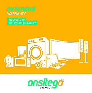 OnsiteGo Extended for Printers and Scanners