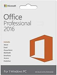 Office Professional 2016 1 PC (تنزيل الحفلات)