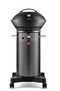 Fuego F21C 2016 Model Carbon Steel Fuego Element Gas Grill BBQ Barbecue