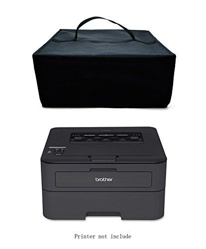 Preisvergleich Produktbild Case Wonder Heavy Duty Anti-Static Wasserdicht Nylon Gewebe-Drucker Staubschutz Abdeckung Schutz für Brother HL-L2340DW / HL-L2300D / HL-L2360DN / HL-L2365DW Monochrome Laserdrucker