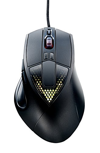 cooler-master-sentinel-iii-gaming-mouse-sgm-6020-klow1-upto-6400dpi-8-button-rgb-led-oled-display-pa