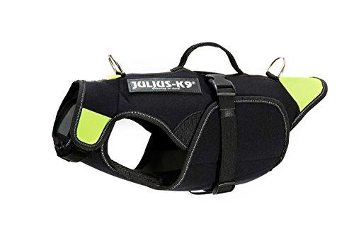 Julius K9 16SWM-IDC-S IDC Multifunctional Dog Harness
