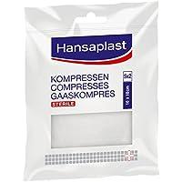Hansaplast Sterile Kompressen, 10 Stück preisvergleich bei billige-tabletten.eu