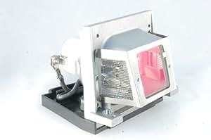 Lampe de projecteur avec logement Rangeolamps paragraphe MITSUBISHI XD435U VLT-XD430LP