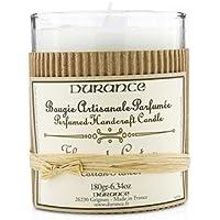 "Durance Duftkerze, Kerze im Glas, Duft ""Cotton Flower"" preisvergleich bei billige-tabletten.eu"