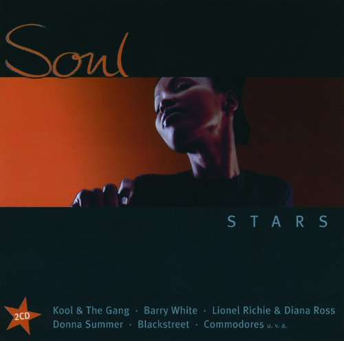 Soulstars (CD-Set)
