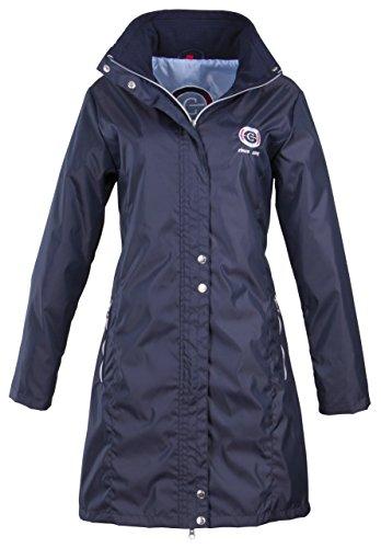 Covalliero Damen Reit-und Outdoorjacke Monica Größe 42 Jacke, Nightblue, XL