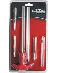 Airgun Cleaning Rod Kit .177 .22 .25