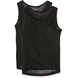 Odlo Herren Singlet Crew Neck Light 2 Pack Unterhemd