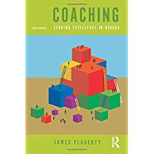 Coaching by James Flaherty (1-Mar-2010) Paperback