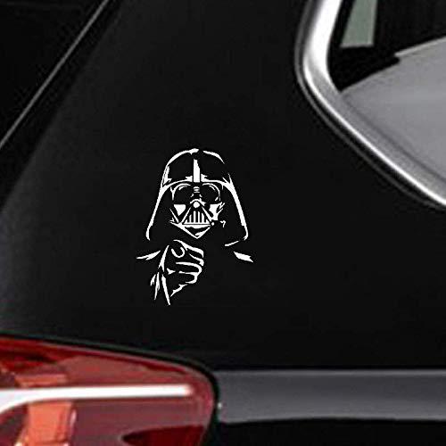 Auto Aufkleber Auto Styling Big Sticker Film Darth Vader Car Stickers
