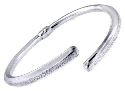 8.35.1001 – Braccialetto da donna, argento sterling 925