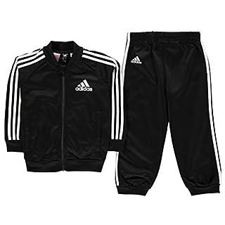 adidas Performance Kids Children, Children's, DM2007, black/white, 104 (EU)