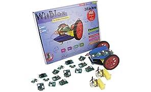 Witblox Biomedical Kit