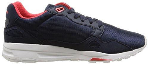 Le Coq Sportif - Lcs R900, Sneaker Uomo Blu (Bleu (Dress Blue))